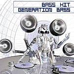 Bass Hit Generation Bass