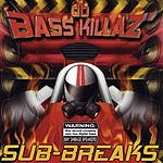 DB Bass Killaz Sub-Breaks
