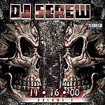 DJ Screw 11.16.00, Vol.2 (Parental Advisory)