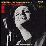Amália Rodrigues Portugal's Great: Recorded Live At The Olympia Theatre In Paris