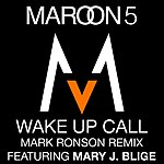 Maroon 5 Wake Up Call (Single)