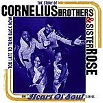 Cornelius Brothers & Sister Rose Treat Her Like A Lady (Single)