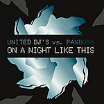 United DJ's On A Night Like This (3-Track Maxi-Single)