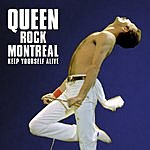 Queen Keep Yourself Alive (Live)(Single)