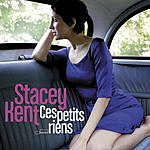 Stacey Kent Ces Petits Riens (2-Track Single)