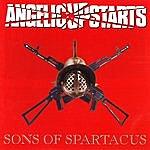 Angelic Upstarts Sons Of Spartacus
