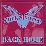 Cock Sparrer Back Home