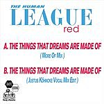 The Human League The Things That Dreams Are Made Of (4-Track Maxi-Single)