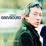 Serge Gainsbourg Les 50 Plus Belles Chansons