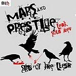 Mars Sins Of The Flesh (Original Mix) (Single)