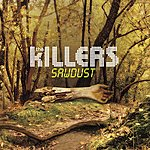 The Killers Sawdust (Digital Only Edition)
