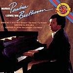 Murray Perahia Piano Sonatas Nos. 17, 18 & 26