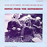 The New Lost City Ramblers Songs From The Depression