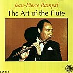 Jean-Pierre Rampal The Art Of The Flute