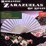 José Carreras Jose Carreras Sings Romantic Zarzuelas Of Spain