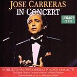 José Carreras Jose Carreras In Concert