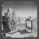 Social Distortion Mommy's Little Monster