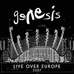 Genesis Live Over Europe