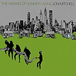 Joni Mitchell The Hissing Of Summer Lawns