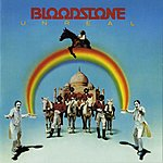 Bloodstone Unreal (With Bonus Tracks)