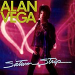 Alan Vega Saturn Strip