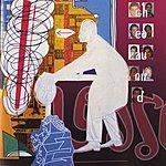 Lesser Gearhound