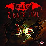 Meat Loaf 3 Bats Live (4-Track Maxi-Single)