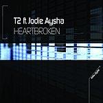 T2 Heartbroken EP