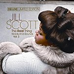 Jill Scott The Real Thing Words & Sounds, Vol.3 (Deluxe Edition)