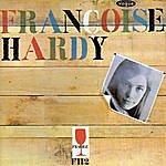 Françoise Hardy Mon Amie La Rose