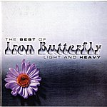 Iron Butterfly Light And Heavy: The Best Of...