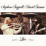 Stéphane Grappelli Stephane Grappelli And David Grisman Live