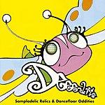 Deee-Lite Sampladelic Relics & Dancefloor Oddities
