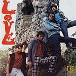 Love Love (With Bonus Tracks)