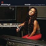 Alicia Keys No One (Curtis Lynch Reggae Remix)