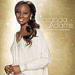 Yolanda Adams What A Wonderful Time