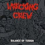 The Wrecking Crew Balance Of Terror (Bonus Tracks)