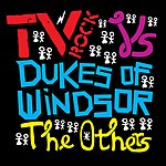 TV Rock The Others (5-Track Maxi-Single)