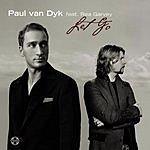 Paul Van Dyk Let Go (5-Track Maxi-Single)