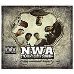 N.W.A. Straight Outta Compton: 20th Anniversary (Digital Remaster) (Parental Advisory)