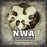 N.W.A. Straight Outta Compton: 20th Anniversary (Digital Remaster)(Edited)