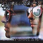 George Harrison Thirty Three & 1/3 (2004 Digital Remaster)