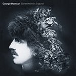George Harrison Somewhere In England (Remastered)