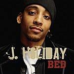 J. Holiday Bed (4 Track Maxi-Single)
