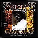 Eazy-E Gangsta Memorial (2002 Digital Remaster)(Edited)