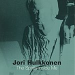 Jori Hulkkonen The Spirits Inside Of Me