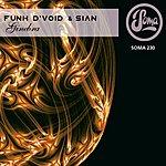 Funk D'Void Ginebra (4-Track Maxi-Single)