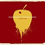 Dashboard Confessional These Bones (Single)