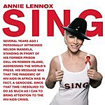 Annie Lennox Sing (8-Track Maxi-Single)