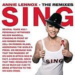 Annie Lennox Sing: Remix EP